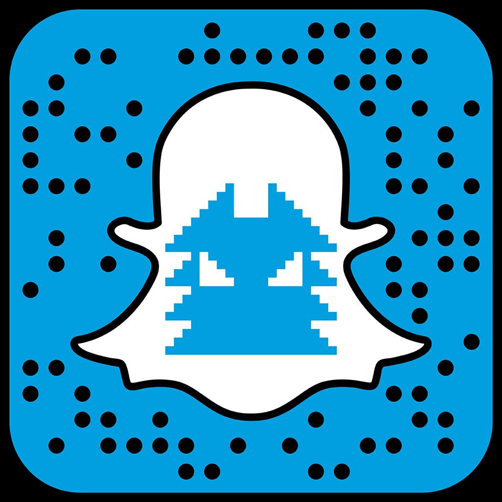 Skrolli Snapcode